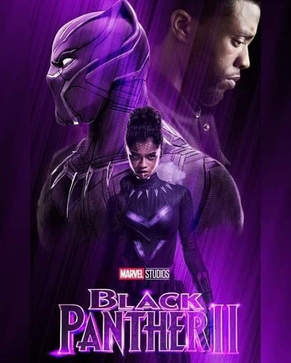 Black Panther 2 2022 Film Cast Release Date And All Recent Updates Filmy Hotspot