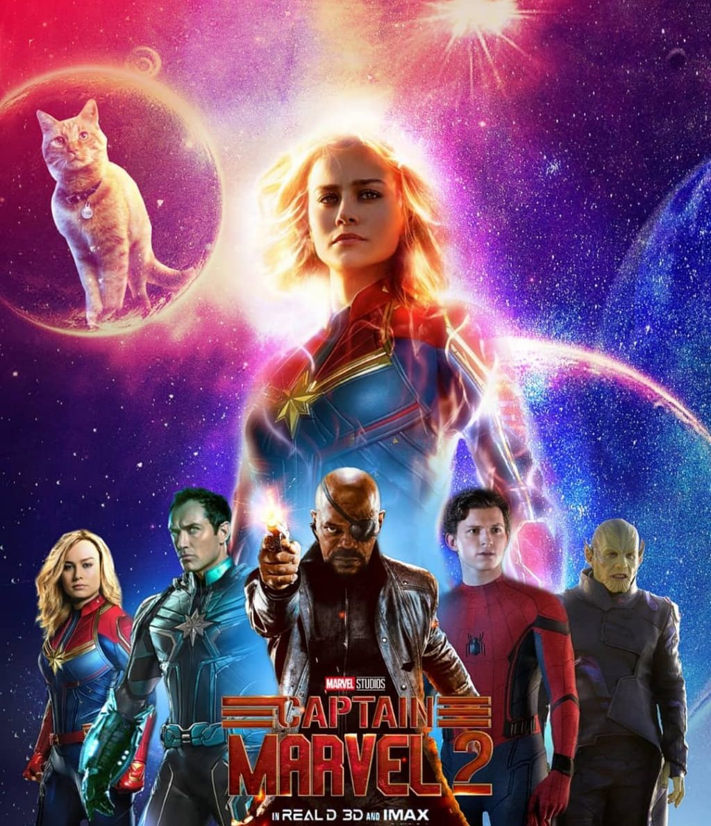 Captain Marvel 20 Release Date, Cast, Plot and Everything You Need ...